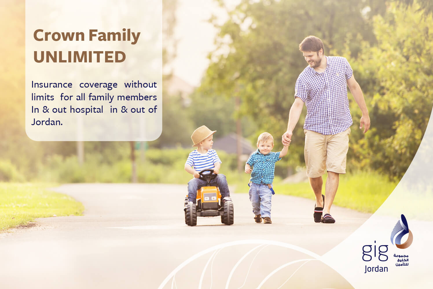 Crown Family Unlimited
